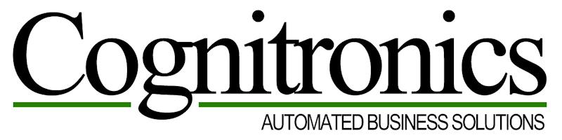 Cognitronics Ltd Retina Logo